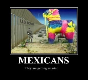 All Graphics » mexicans suck