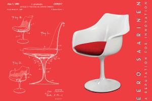 Eero Saarinen: A Reputation for Innovation
