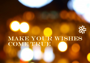 December Make Wishes True