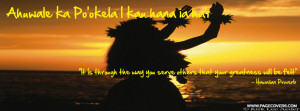 Hawaiian Proverb By Kanani Cover Comments