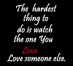 love quote photography