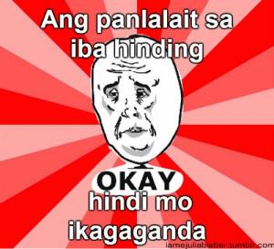 Tagalog Quotes Patama SA Mga Malalandi