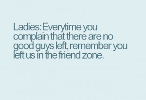 friend zone quotes
