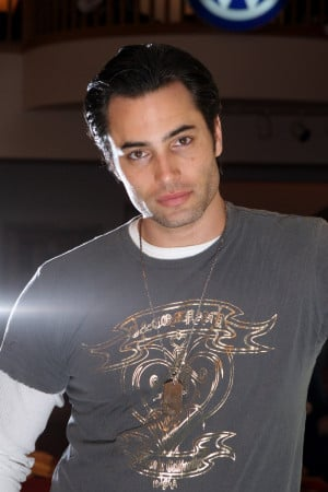 Thread: Classify Victor Webster