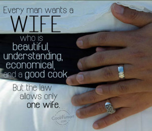 FAMOUS QUOTES FOR WIFE