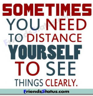 see things clearly