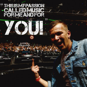 Music Is My Passion Quotes Quotes picture: this is my