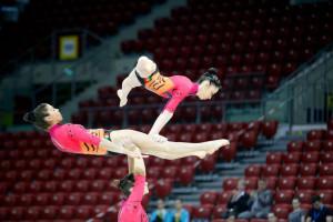 acrobatic gymnastics acrobatic gymnastics via shelby smith dance do ...