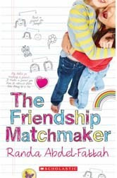 "Start by marking ""The Friendship Matchmaker"" as Want to Read:"