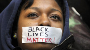 Black Matter Lives Quotes