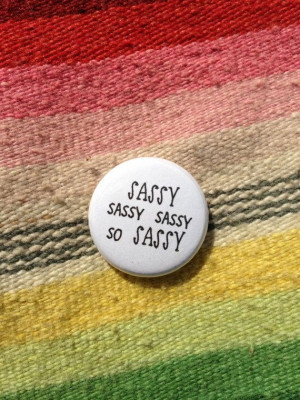SASSY DANCE swamp family button by enmortem on Etsy, $1.75: Sassy ...