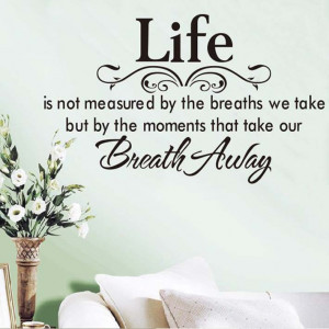 set-High-Quality-Life-Vinyl-Wall-Art-Decals-Quotes-Home-Decor-for ...