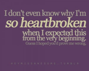 Why won't u talk to me quotes | ... You would Prove Me Wrong - Quotes ...