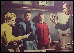 Blackboard Jungle [DVD] (1955) DVD