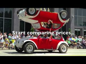 Start Comparing Prices. ~ Car Quote