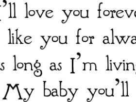 Baby Boy Quotes Photo Love You