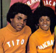 The Jackson Family *pictures*