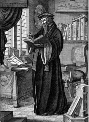 ... an audio book of some of john calvin s most important works follow the