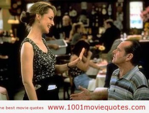 """As Good As It Gets"""" (1997)"""