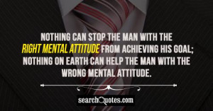 Rude Attitude Quotes