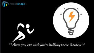 30 Motivational Quotes to Inspire You | Makesbridge