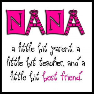 My kiddos have the best Nana in the world! So blessed to have my mom ...