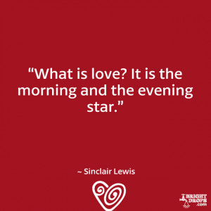 Sinclair Lewis Quotes
