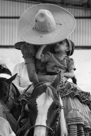 things Mexico.Escaramuza Riders Women with honor, courage, strength ...
