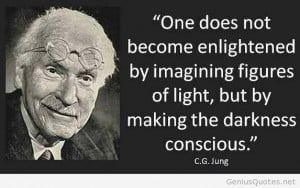 Top Carl Jung's quotes