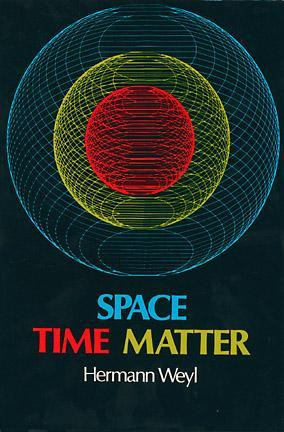 "Start by marking ""Space, Time, Matter"" as Want to Read:"