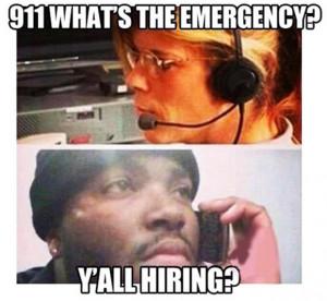 Man Calls 911 On McDonalds