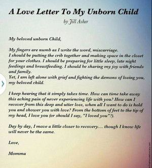 Unborn Baby Quotes (9)