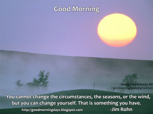 Good Morning Monday.. Inspiring Quotes for the day