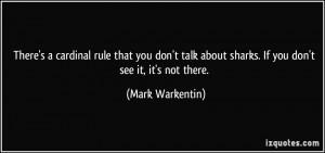 More Mark Warkentin Quotes