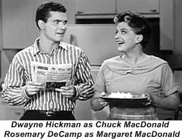 Dwayne Hickman - The Bob Cummings Show