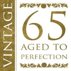 fancy_vintage_65th_birthday_greeting_cards_pk_of.jpg?height=250&width ...