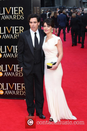 Stephen Mangan Wife Louise