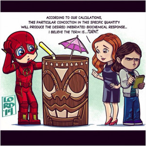 The Flash ~~ by Lord MesaThe Flash