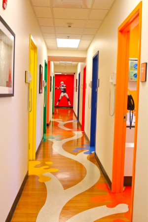 Follow the toothpaste...: Dental Offices Design, Dental Clinic, Google ...