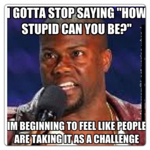 Kevin Hart Quotes |