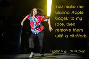 Weird Al Yankovic Meme