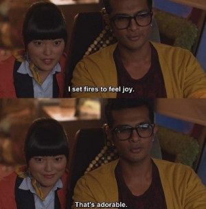 Pitch Perfect - Quote - Adorable Lilly