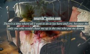 Sadness Quotes & Sayings