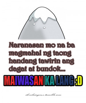 ... pinoy green jokes andso additional websites pinoy love quotes filipino