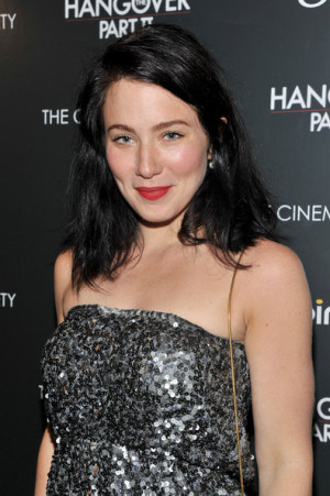 Lynn Collins Actress Attends The Quot Magic City Screening