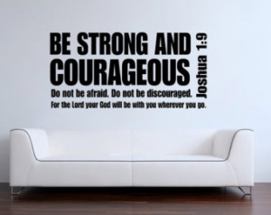 Stay Strong Bible Verses