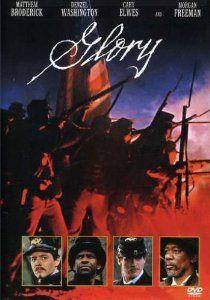 Glory - Matthew Broderick, Denzel Washington, Cary Elwes, Morgan ...