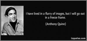 Freeze Quotes