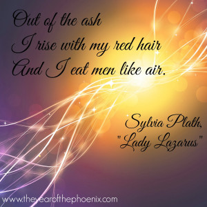 friday favorites: phoenix quotes