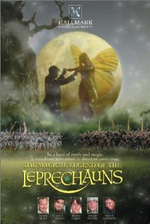 The Magical Legend of the Leprechauns (1999) Poster